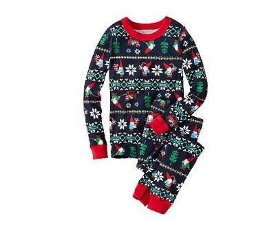 Christmas Winter Women Pajamas 1