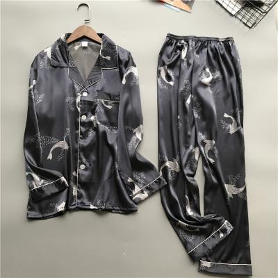 Comfy Rayon Summer Pajamas For Men 1