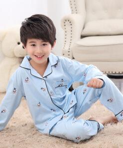Adorable Pajamas for Kids 4