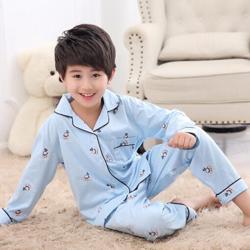 Adorable Pajamas for Kids 1