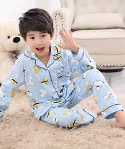 Adorable Pajamas for Kids 5