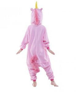 Children Unisex Unicorn Onesie Animal Pajamas Boys/Girls 5