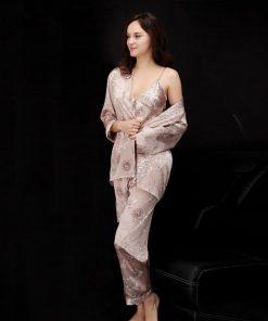 Couple loungewear Pajamas Sets 6