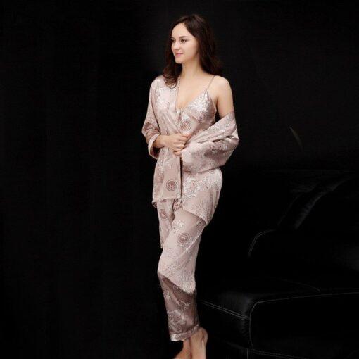 Couple loungewear Pajamas Sets 3