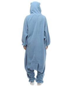 Cosplay Owl Onesie Pajamas For Adult 5
