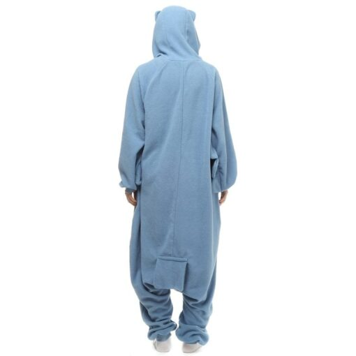 Cosplay Owl Onesie Pajamas For Adult 2