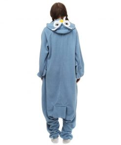Cosplay Owl Onesie Pajamas For Adult 6