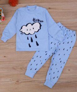 Adorable Pajamas for Kids 3