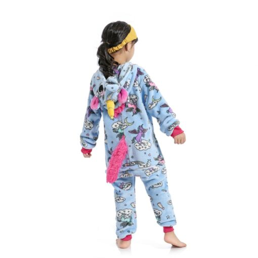 Elegant Mommy and Me Pajamas 4