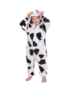 Animal theme Mother and Daughter Pajamas 5