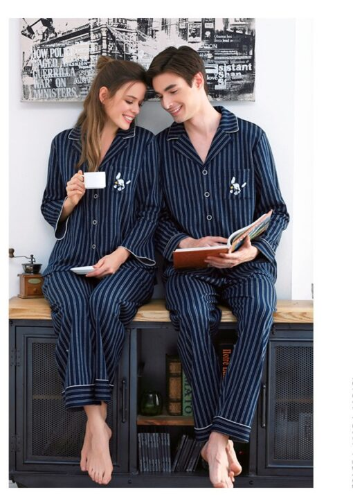 matching pajamas for couples