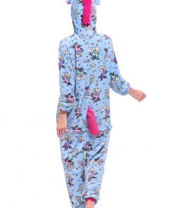 Elegant Mommy and Me Pajamas 8