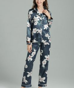 Cute floral Pajamas for Women 5
