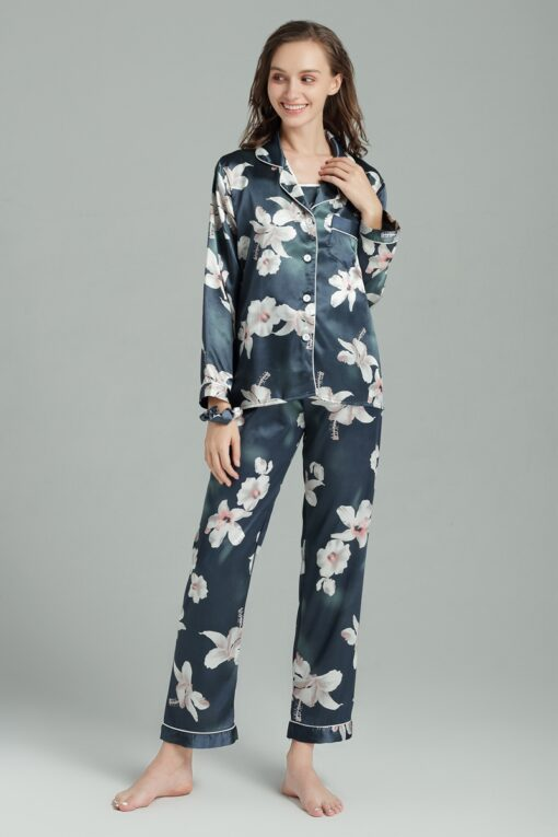 Cute floral Pajamas for Women 2