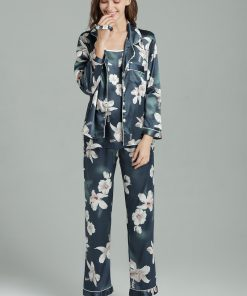Cute floral Pajamas for Women 6