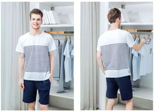 mens pajamas collection