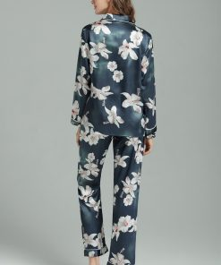 Cute floral Pajamas for Women 7
