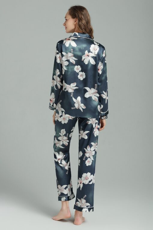 Cute floral Pajamas for Women 4