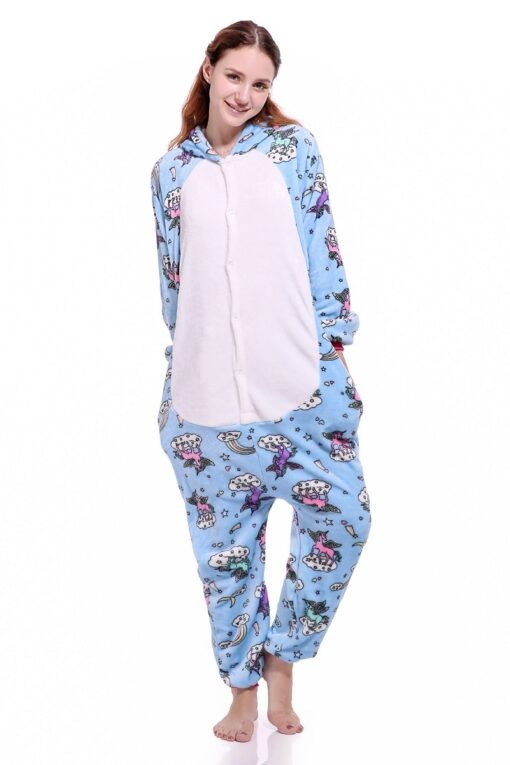 Elegant Mommy and Me Pajamas 2