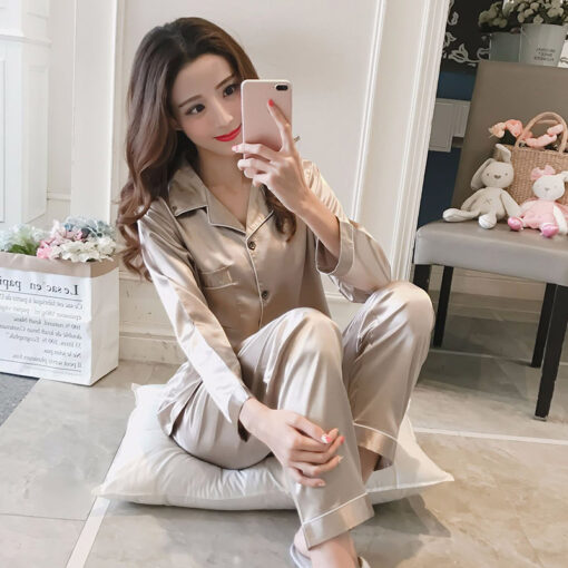 Elegant and Perfect Pajamas For Women 1