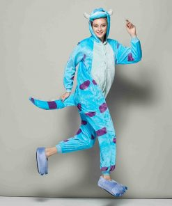 Matching Onesies for Adults 5