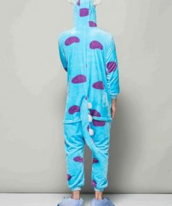Matching Onesies for Adults 7