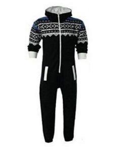 Adorable Unisex Soft Christmas Pajamas 5