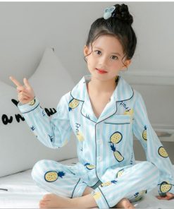Printed Cute Pajamas for Women 4