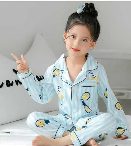 Printed Cute Pajamas for Women 2