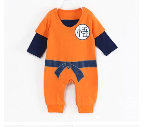 Romper Pajamas For Infant Baby 1