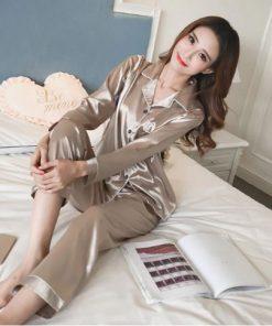 Elegant and Perfect Pajamas For Women 5