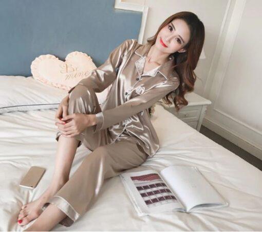 Elegant and Perfect Pajamas For Women 2