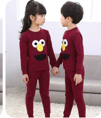 Cute Prints Pajamas For Kids 3