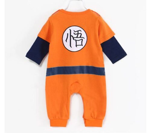 Romper Pajamas For Infant Baby 2