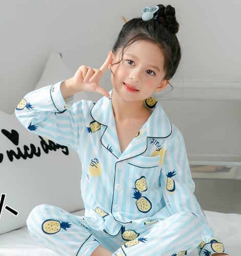 Printed Cute Pajamas for Women 1