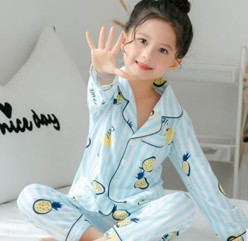 Printed Cute Pajamas for Women 3