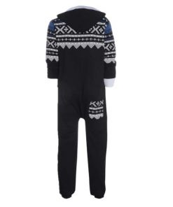 Adorable Unisex Soft Christmas Pajamas 4