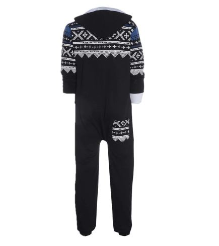 Adorable Unisex Soft Christmas Pajamas 2