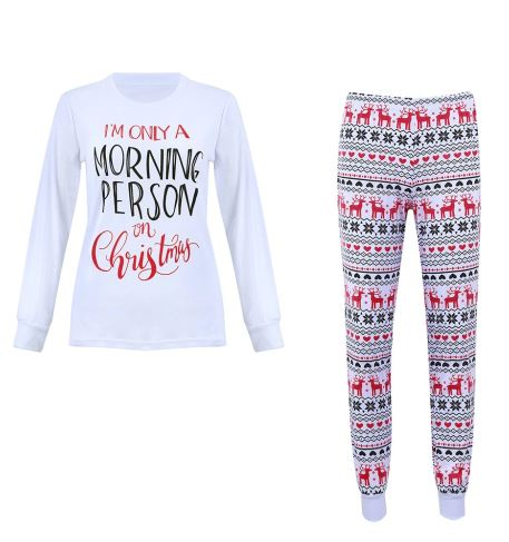 Adorable Christmas Women Pajamas 3
