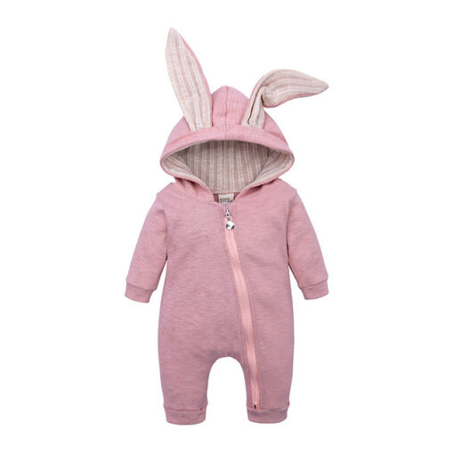 Adorable Easter Romper For Baby 1