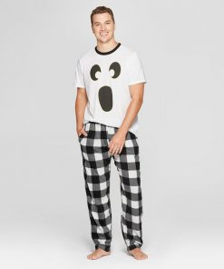 Casual and Comfort Halloween Family Matching Pajamas 5