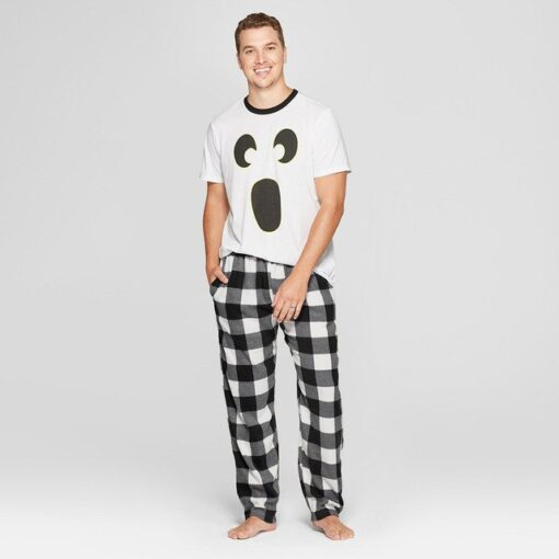 Casual and Comfort Halloween Family Matching Pajamas 2
