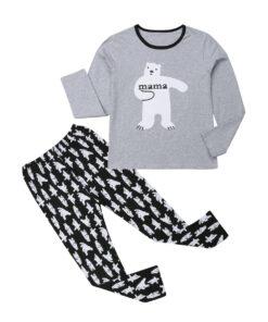 Family Matching Casual Pajamas 7