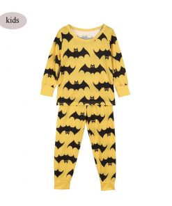 Family Batman Halloween Onesie Pajamas 7