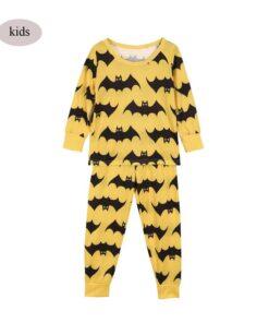 Family Batman Halloween Onesie Pajamas 7