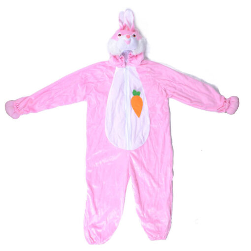 Easter Bunny Pajamas For Kids 2