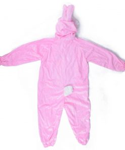 Easter Bunny Pajamas For Kids 5