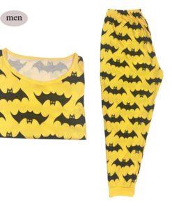 Family Batman Halloween Onesie Pajamas 5