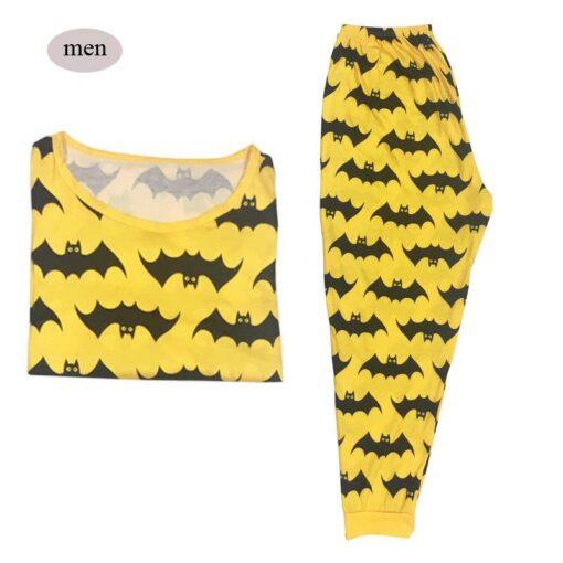 Family Batman Halloween Onesie Pajamas 2