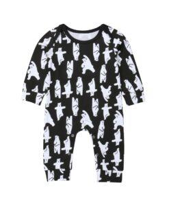Family Matching Casual Pajamas 9